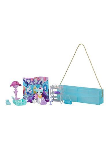 My Little Pony My Little Pony Oyun Çantası Rarity Renkli